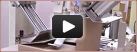株式会社藤岡製作所の最新設備、各種包装機、自動機の実績紹介ムービー